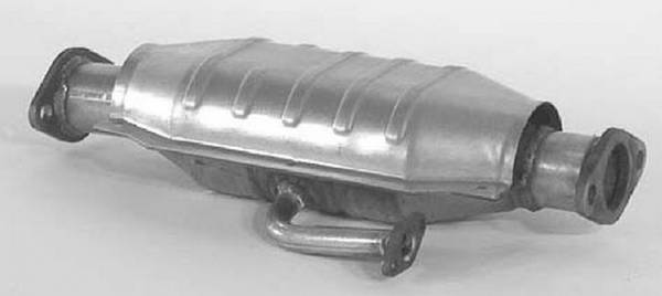Davico Manufacturing - Direct Fit Catalytic Converter