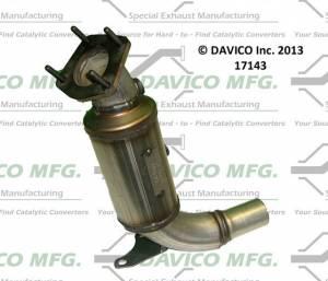 Davico Manufacturing - CATALYTIC CONVERTER - Image 3