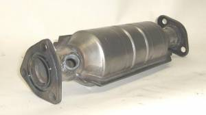 Direct-Fit Converters - Federal EPA - Davico Manufacturing - Dealer Alternative Catalytic Converter